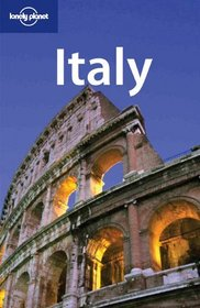 Lonely Planet Italy (Lonely Planet Italy)