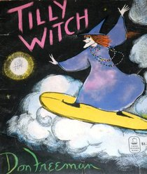 Tilly Witch: 2