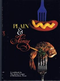 Plain  fancy: A cookbook