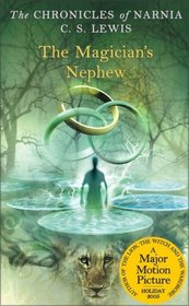 The Magician's Nephew (Chronicles of Narnia, Bk 1)