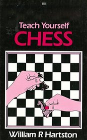 Teach Yourself Chess (Isis Large Print Nonfiction)