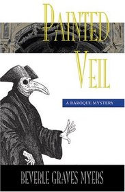 Painted Veil (Baroque Mystery)