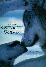 Sawtooth Wolves