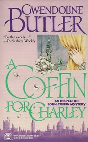 A Coffin For Charley (John Coffin, Bk 24)