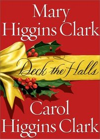 Deck the Halls (Alvirah Meehan, Regan Reilly)