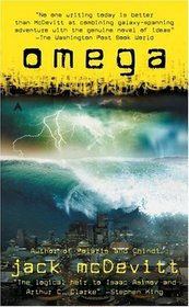 Omega (Academy, Bk 4)