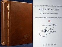 Testament, The Dumpbin X24