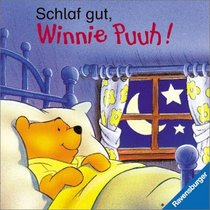 Schlaf Gut Winnie Puuh (German Edition)