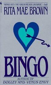 Bingo (Runnymede, Bk 2)