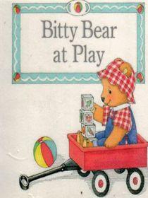 Bitty Bear At Play