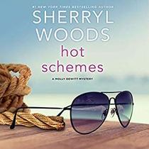 Hot Schemes (The Molly DeWitt Mysteries)