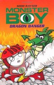 Dragon Danger (Monster Boy)