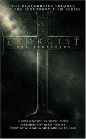 Exorcist : The Beginning