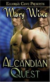 Alcandian Quest (Alcandians, Bk 1)