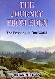 The Journey from Eden, The Peopling of Our World