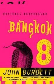 Bangkok 8 (Sonchai Jitpleecheep, Bk 1)