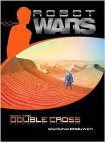 Double Cross (Robot Wars)