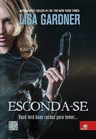 Esconda-Se (Em Portugues do Brasil)