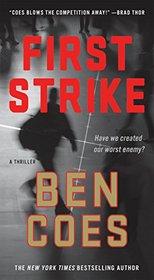 First Strike (Dewey Andreas, Bk 6)