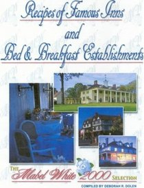 Secret Recipes of Famous Inns and B&B's