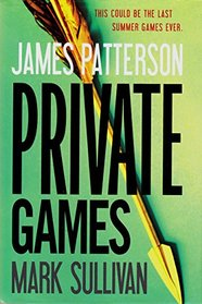 Private Games (Large Print)