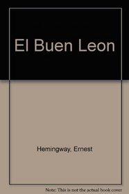 El Buen Leon