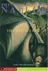 The Witch's Eye (Aladdin Fiction)