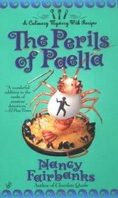 The Perils of Paella (Culinary Mystery, Bk 5)