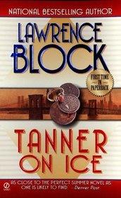 Tanner on Ice (Evan Tanner, Bk 8)