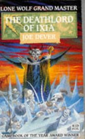 Deathlord of Ixia #17 Lone Wolf