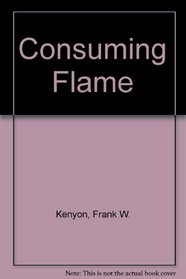 The consuming flame: The story of George Eliot,