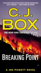 Breaking Point (Joe Pickett, Bk 13)