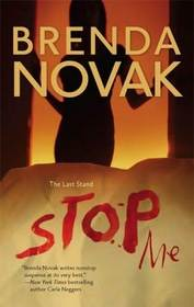 Stop Me (Last Stand, Bk 2)