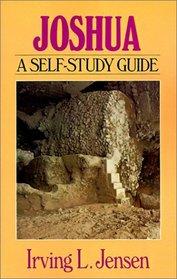 Joshua: A Self-Study Guide