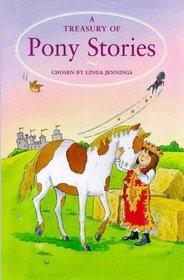 Pony Stories (Treasuries)