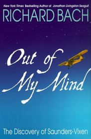 Out of My Mind : The Discovery of Saunders-Vixen
