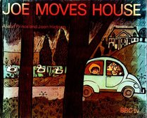 Joe Moves House (Picture Story Books)