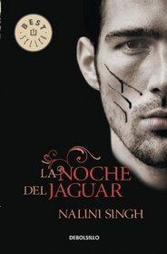 La Noche Del Jaguar / Visions Of Heat (Spanish Edition)