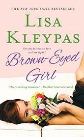 Brown-Eyed Girl (Travis, Bk 4)