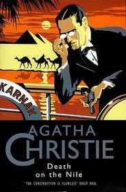 Death on the Nile (Hercule Poirot, Bk 15)