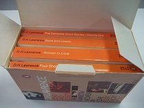 D. H. Lawrence giftset