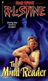 The Mind Reader: Fear Street #26