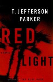 Red Light (Merci Rayborn, Bk 2)
