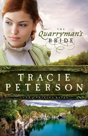 The Quarryman's Bride (Land of Shining Water, Bk 2)