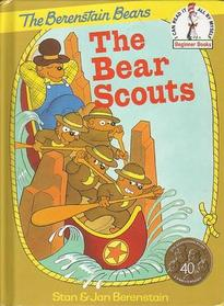 The Bear Scouts (Berenstain Bears)