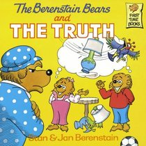 The Berenstain Bears and the Truth (Berenstain Bears)