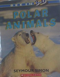 See in 3D Polar Animals