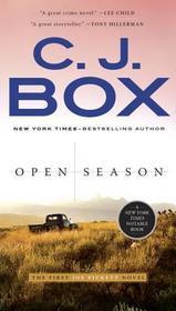 Open Season (Joe Pickett, Bk 1)