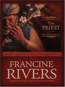 The Priest (Thorndike Large Print Inspirational Series)