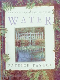 Water (Library of Garden Details)